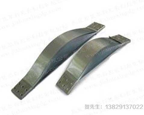 哈尔滨铝软连接